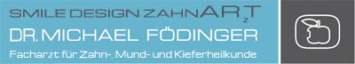 Zahnarzt DDr. Michael Födinger Gmunden Logo