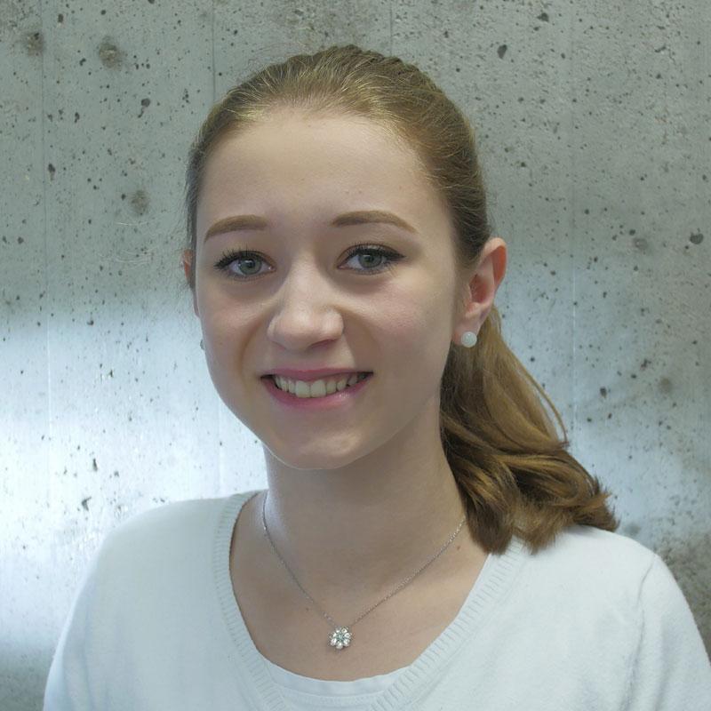 Sophia Rath - Helferin